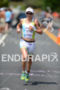 Mirinda Carfrae during the run  leg of the…