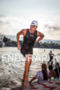 MIKE AIGROZ exits swim at the Ironman World&#8230;