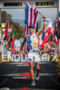 Tim O'donnell finishes at the Ironman World Championship…