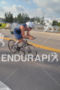 Riding thru Miami neighborhoods at the Ironman 70.3…