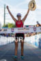 Linsey Corbin is victorious at the 2012 Ironman…