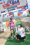 Ultraman 2012 marriage proposal at finish line at…