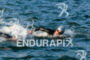 Brazilian pro Reinaldo Colucci swimming at the Ironman…