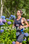 Guilherme Manocchio running among the amazing flowers at…