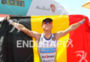 1st Frederik VAN LIERDE (BEL) crossing the finish…