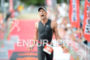 Age Group athlete emotion at the finish line, 2013 Ironman…