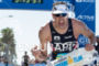 Andy Potts wins again at the 2013 Ironman…