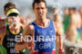Mark Buckingham on run at the 2013 ITU…