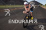 Paul Amey on bike at the 2013 Ironman…