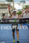 Germany's Stefan Schmidt finishes third at the 2013 Ironman Brazil…