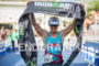 Jessie Donavan finishes 3rd at the 2013 Ironman Brazil in…