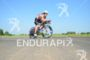 Eneko Llanos on the bike at the Ironman European Championship…