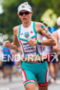 Ironman World Champion Mirinda Carfrae races towards victory on Alli…