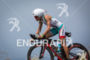 Mirinda Carfrae on the bike at the 2013 Ironman World…