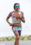 Ivan Rana running at the 2013 Ironman World Championship in…
