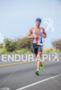 Tim O'Donnell running at the 2013 Ironman World Championship in…