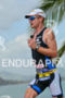 Richie Cunningham running at the 2014 Ironman 70.3 Panama in…
