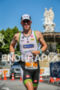 Frederik Van Lierde during the run leg of the 2014…