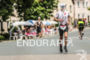 Eneko Llanos on the run leg of the Challenge Datev…