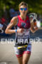 Tamara Kozulina steadily closes on the run at Ironman Wisconsin…