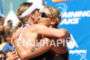 20140907 - MONT-TREMBLANT, Canada : 2nd Judie SWALLOW (GBR) congratulates…