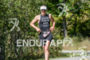 Daniela Ryf running at the 2014 Ironman 70.3 World Championships…