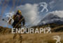 Athlete faces the mountain at the 2014 Ultra Trail Torres…