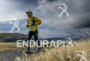 Running at the 2014 Ultra Trail Torres del Paine in…
