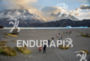 Athletes prior to the race start at the 2014 Patagonia…
