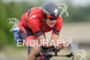 Jan Frodeno on a bike training ride on Queen Kaahumanu…