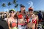 Underpants Run prior to the 2014 Ironman World Championship 2014…