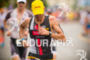 Team Timex athlete on the run at the 2014 GoPro…