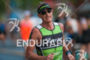 Age group athlete enjoying the run at the 2014 GoPro…