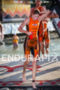 Leanda Cave (GBR) exits water at the Ironman World Championship…