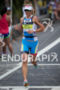 Mirinda Carfrae (AUS) on run at the Ironman World Championship…