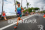 Meredith Kessler (USA) on run at the Ironman World Championship…