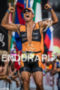 Apolo Ohno (USA) finishes sub 10 hour at the Ironman…