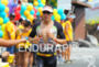 Winner Sebastian KIENLE (GER) during the run portion at an…