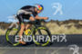 Sebastian Kienle during the bike portion of the 2014 GoPro…