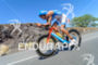 Andreas Raelert during the bike portion of the 2014 GoPro…