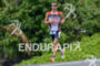 Timothy O'Donnell during the run portion of the 2014 GoPro…