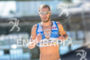 Michael Raelert during the run portion of the 2014 Ironman…