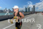 Age grouper during the run portion of the 2014 Ironman…