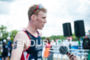George Peasgood (GBR) wins the mens PT4 race at the…