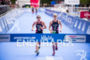Melissa Reid (GBR) wins the PT5 woman's race at the…