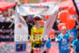 Sebastian Kienle at the finish of the Ironman 70.3  Kraichgau…