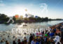 swim start of Challenge Roth in Roth, Germany on July…
