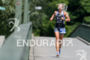 Mareen Hufe competes during the run leg of the 2015…