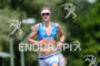 Michael Raelert competes during the run leg of the 2015…