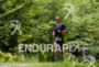Eric Limkemann during the run portion of the at the…